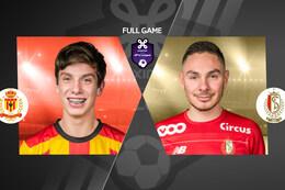 Speeldag 7: KV Mechelen - Standard