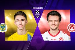Speeldag 7: STVV  KV Kortrijk