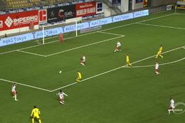 Goal: Saint-Trond 2 - 0 Courtrai 65', De Bruyn