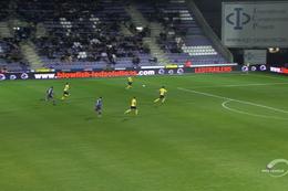 Goal: Beerschot 1 - 0 Union Saint Gilloise 47', Tissoudali