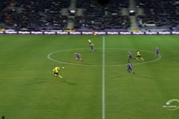 Goal: Beerschot 1 - 1 Union Saint Gilloise 69', Haugen