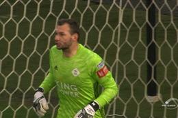 Goal: OH Louvain 0 - 1 Westerlo 24', Bruls