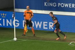 Goal: OH Louvain 1 - 2 Westerlo 57', Dewaele