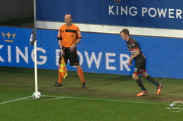 Goal: OH Leuven 1 - 2 KVC Westerlo 57', Dewaele