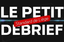 Le Petit Débrief Standard - Episode 1