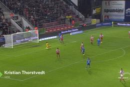 Jupiler Pro League - Top 5 buts - 22ème journée