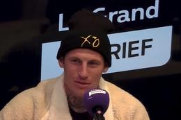 Dewaest - J'ai mal dormi à cause d'Haaland mais Dortmund est le meilleur choix pour lui