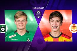 Speeldag 10: Cercle Brugge - KV Mechelen
