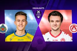 Speeldag 10: Waasland-Beveren - KV Kortrijk