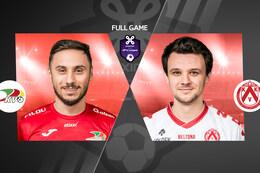 Speeldag 11: KV Oostende - KV Kortrijk