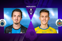 Journée 11: FC Bruges - Waasland-Beveren