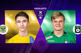 Speeldag 11: STVV - Cercle Brugge