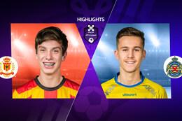 Speeldag 12: KV Mechelen - Waasland-Beveren