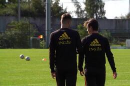 Reportage Zinho Vanheusden & Jelle Bataille