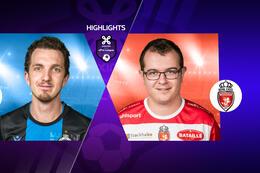 Journée 2: FC Bruges - Mouscron