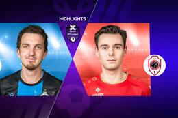 Journée 9: FC Bruges - Royal Antwerp