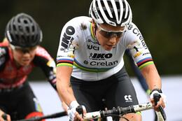 Résumé UCI Tabor - Dames