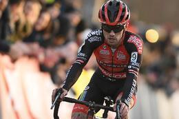 Samenvatting UCI Heusden-Zolder Mannen