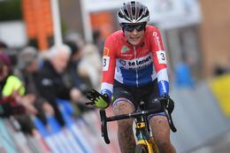 UCI Namen/ Vrouwen