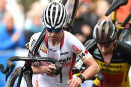Samenvatting UCI Tabor - Mannen