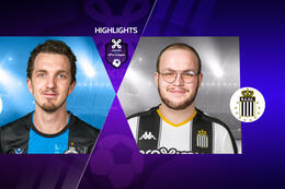 Journée 12: FC Bruges - Charleroi