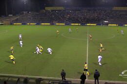 Goal: Union Saint Gilloise 2 - 1 Westerlo 81', Gboho