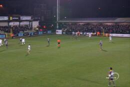 Goal: RE Virton 3 - 1 OH Louvain 77', Joachim