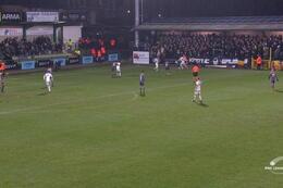 Goal: RE Virton 4 - 1 OH Louvain 90', Joachim