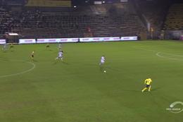 Goal: Union Saint Gilloise 3 - 1 Westerlo 89', Fixelles