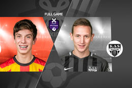 Speeldag 14: KV Mechelen - Eupen