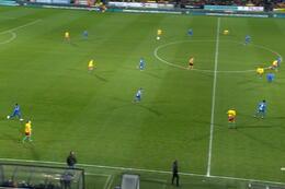 Goal: Ostende 2 - 4 Genk 76' Marquet