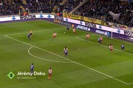 Jupiler Pro League - Top 5 buts - 29ème journée