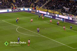Jupiler Pro League - Top 5 goals - Speeldag 29