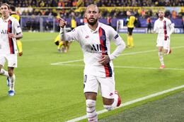Résumé Paris SG - Borussia Dortmund