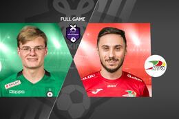 Speeldag 15: Cercle Brugge - KV Oostende