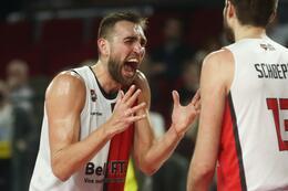 Leuven Bears - Spirou Basket
