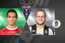 PO MD01 SV Zulte Waregem (Pro) - Sporting Charleroi
