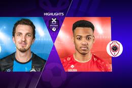 PO MD01 FC Bruges - Royal Antwerp (Pro)