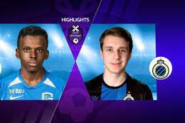 PO MD02 Genk - FC Bruges (Pro)