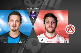 PO MD03 FC Bruges - Courtrai (Pro)
