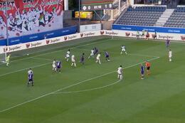 Goal: OH Leuven 2 - 0 Beerschot