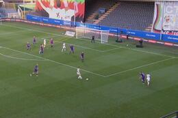 Goal: OH Leuven 1 - 3 Beerschot