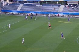 Goal: OH Leuven 0 - 3 Beerschot