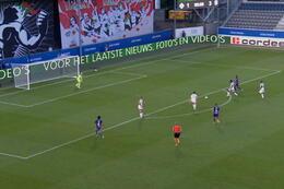 Goal: OH Leuven - Beerschot