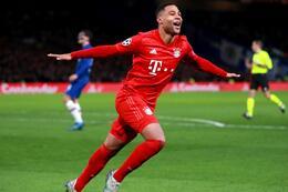 Samenvatting Bayern München - Chelsea