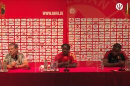 Conférence de presse : Doku & Dimata