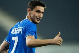 Samenvatting KAA Gent - Dynamo Kyiv