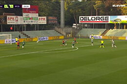 Speeldag 1 Lommel SK - RFC Seraing (3-5)