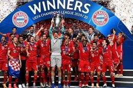 Highlights : Séville - Bayern
