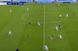 Goal: Manchester City 0 - 1 FC Porto 14' Luis Díaz